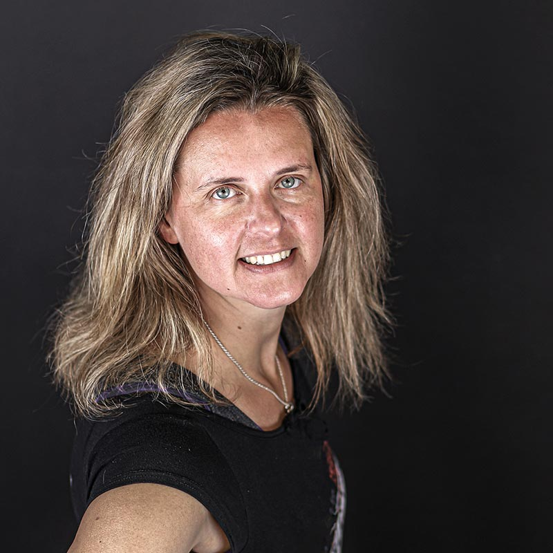 Sandra Schönert